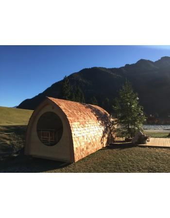 Sauna IGLU formos