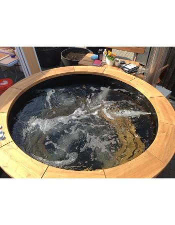 Hidromasažas (vandens masažas)